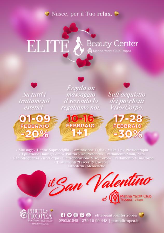 MYC Elite - Beauty Center San Valentino 2020